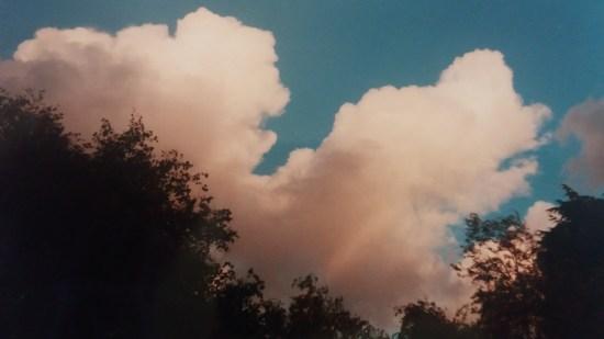Clouds-185947 by John Hulme