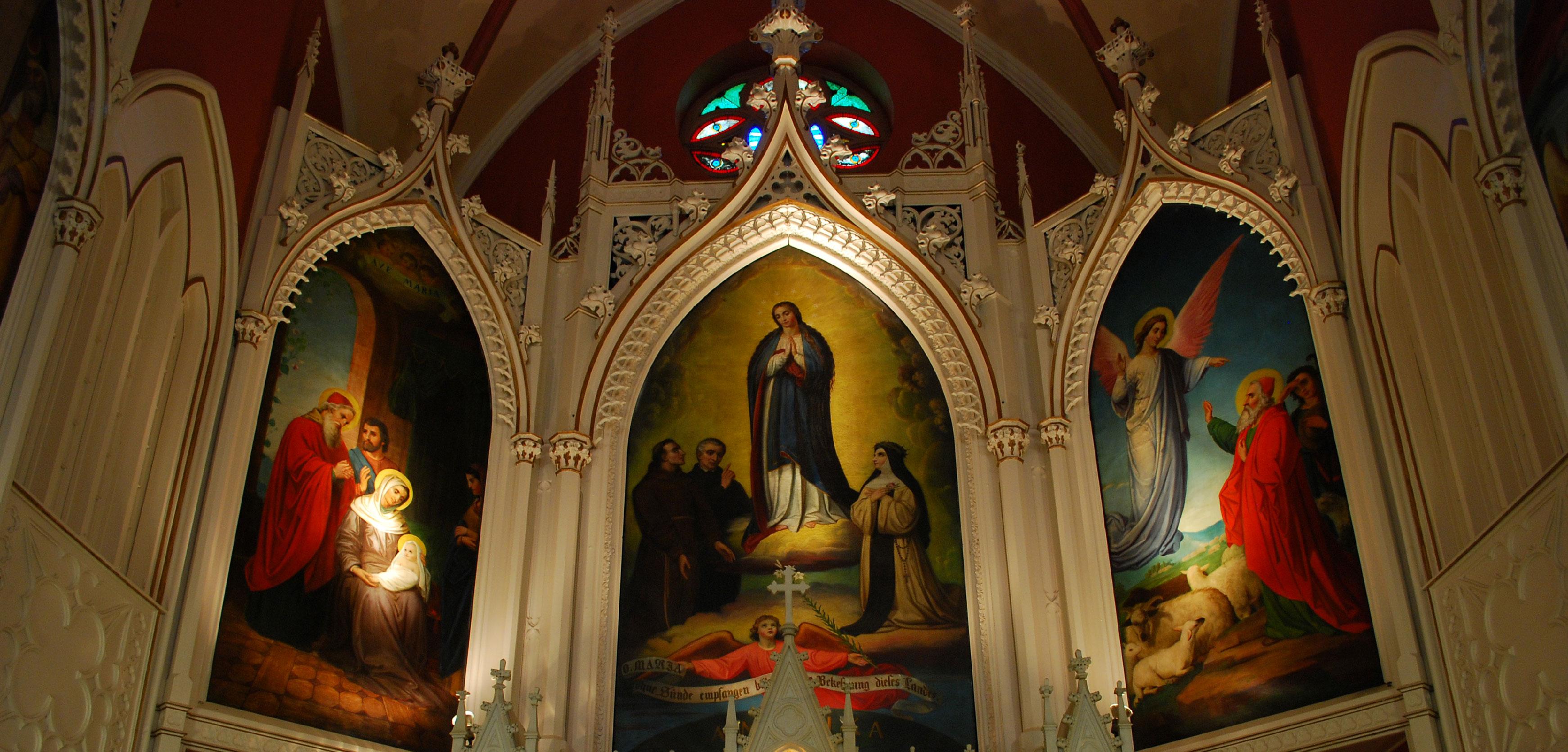 The Myth Of Christian Disunity Bridging The Catholic Protestant Gap