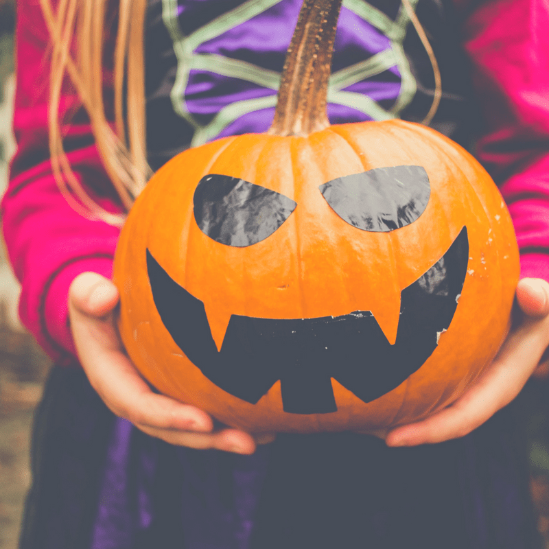 reasons parenting is scarier than halloween