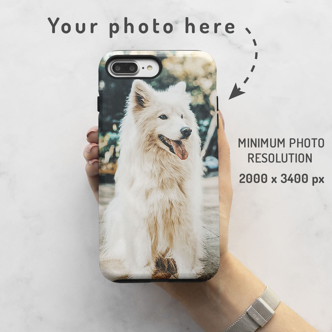 christmas gift ideas for mom phone case