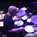 "Claus Hessler 5/4 Drum Solo on ""Thunderstorm"" with Flux Trio Video"