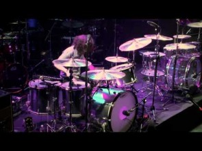 Ilan Rubin Performance From the 2011 Guitar Center Drum-Off Finale