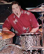 Louie Appel of Southside Johnny & The Asbury Jukes