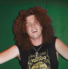 Black Stone Cherry Drummer John Fred Young