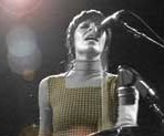 drummer Gina Oliver