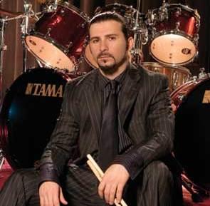 System Of A Down drummer John Dolmayan