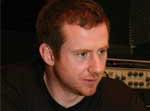 Gutbucket Drummer Paul Chuffo