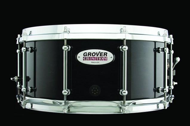 10-ply Maple Grover Pro Custom Snare Drum
