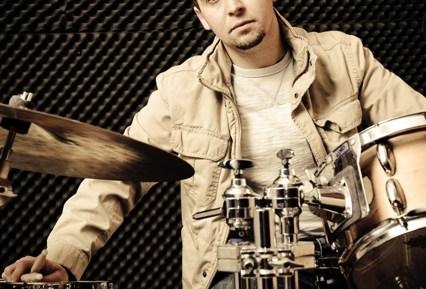 Drummer Nick Ruffini