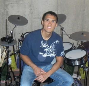 Drummer Steve Baskis Blog