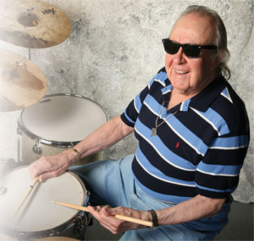 drumming great Joe Morello: Revisiting A Master