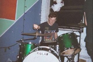 Evan Burrows of Wand on 1,000 Days | Modern Drummer Magazine