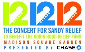 12-12-12 Concert