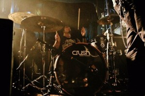 "Drummer Dan Johnson with Brian ""Head"" Welch Blog"