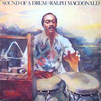 Drummer/Percussionist Ralph MacDonald