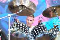 Brann Dailor of Mastodon