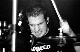 Jarrod Montague of Taproot