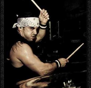 Dan Lamagna of Suicide City