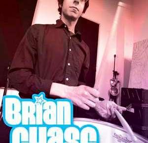 Brian Chase : Modern Drummer
