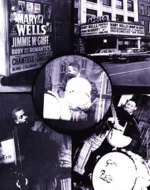 Secrets Of Motown : Modern Drummer