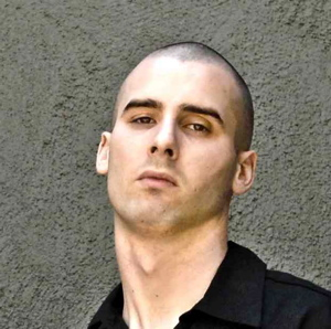 Steve Bolognese of Into Eternity : Modern Drummer