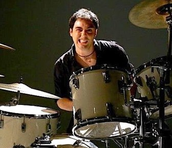 Ken Weisbach of Flying Machines : Modern Drummer