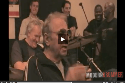 Rock 'N' Roll Fantasy Camp 2009 Interview Video