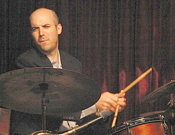David Ashkenazy : Modern Drummer