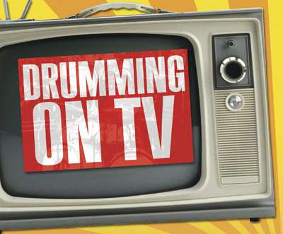 Drumming on TV Feature