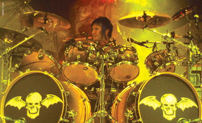 "James ""The Rev"" Sullivan : Modern Drummer"