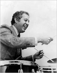 Bobby Rosengarden : Modern Drummer
