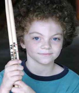 Cole Marcus : Modern Drummer