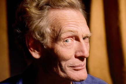 The Greats: Ginger Baker