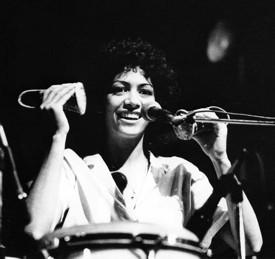 Sheila E : Modern Drummer Great
