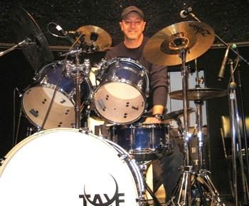 Drummer Bobby Deitch