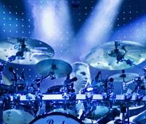 Chad Sexton of 311 : Modern Drummer