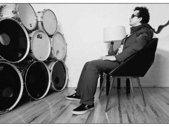 Donny Gruendler of Rhett Frazier Inc. : Modern Drummer
