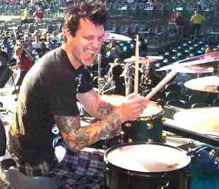 Josh Hetrick of Candlelight Red Modern Drummer Drummer Blog