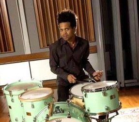 Charley Drayton in Modern Drummer Magazine