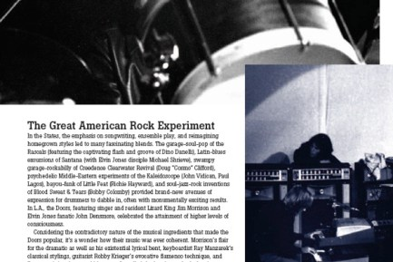 Inside Stories Of The Greatest Players In The History Of Drumming