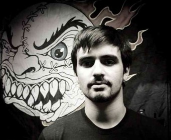 Jay Weinberg Of Madball Modern Drummer Drummer Blogs