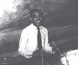 Shadow Wilson Modern Drummer Hero