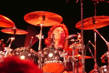 Joe Vitale for Modern Drummer Drummer Blogs