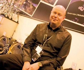 David Phillips Modern Drummer Drummer Blog