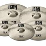 TRX 250 Cymbals