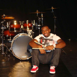 Brandon Mullen of The New Stylistics for Modern Drummer Drum Blogs