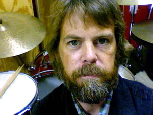 Chris Prescott of Pinback for Modern Drummer Drummer Blogs