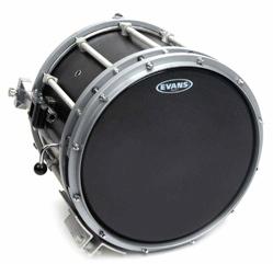 Evans Hybrid-S Marching Snare Head : Modern Drummer