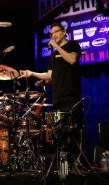 Gil Sharone - Modern Drummer Festival