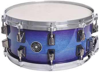 Listen to Taye StudioMaple, StudioBirch, and Original series snare drums.